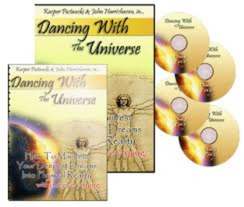 Product picture Dancing With The Universe